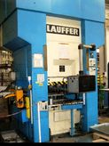 Double Column Drawing Press -Hydr. LAUFFER RPN 200 1988 photo on Industry-Pilot