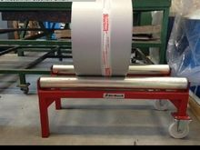 Decoilers for Coils SCHLEBACH AC photo on Industry-Pilot