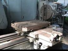 Horizontal Boring Machine PEGARD U.80 фото на Industry-Pilot