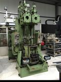 Honing machine - internal - vertical NAGEL 2VS8-50 photo on Industry-Pilot