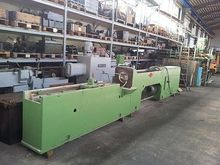 Broaching machine - Vertical Arthur Klink RIW 20-50 photo on Industry-Pilot