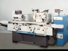 Cylindrical Grinding Machine - Universal KELLENBERGER 1000U Aktuell photo on Industry-Pilot