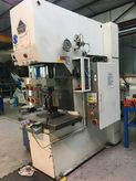 Double Column Press - Hydraulic EXNER EE 40 SO photo on Industry-Pilot