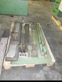 Hydraulic guillotine shear  LVD MV 25/4 photo on Industry-Pilot