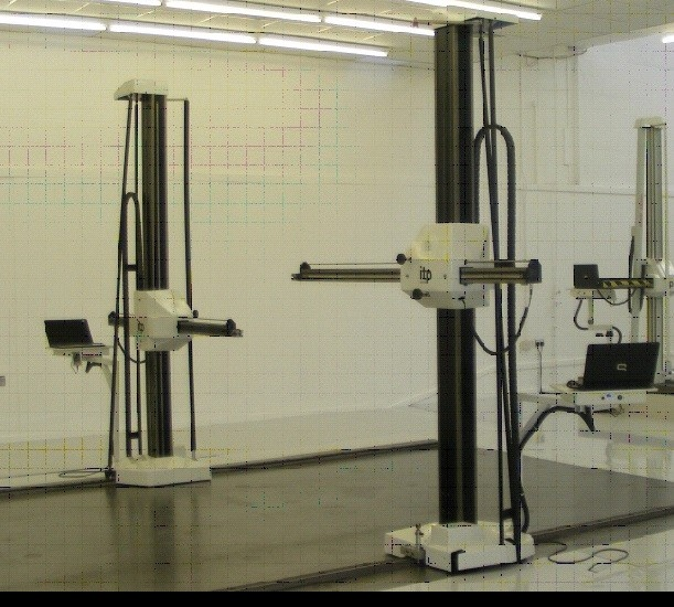 Measuring system 2xITP Group Valiant photo on Industry-Pilot