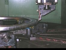 Vertical Turret Lathe - Double Column MARIO CARNAGHI TMC.27/CNC photo on Industry-Pilot