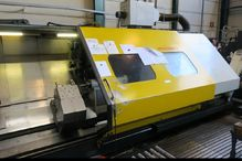 CNC Turning Machine - Inclined Bed Type HEYLIGENSTAEDT Heynumat15U/2200 photo on Industry-Pilot