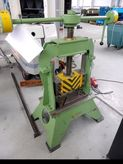 Hand-Operated Fly Press Spindelpresse x photo on Industry-Pilot