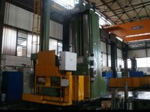 Floor-type horizontal boring machine PAMA ACC 160/380 photo on Industry-Pilot