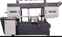 Bandsaw metal working machine - horizontal Beka-Mak HU BMSY 360 C photo on Industry-Pilot