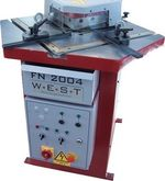 Notching Machine WEST VN2004 - 4853.300 200x200 mm photo on Industry-Pilot