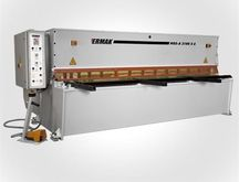 Hydraulic guillotine shear  ERMAKSAN HGS-A  photo on Industry-Pilot
