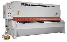 Hydraulic guillotine shear  ERMAKSAN HGD 3100-13  photo on Industry-Pilot