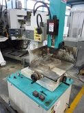 Cavity Sinking EDM Machine KING SPARK D 33 F photo on Industry-Pilot
