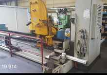 Knife grinding machine - vertical REFORM AR 21 / Typ 51 CNC photo on Industry-Pilot