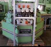 Pipe-straightening machine - 6 Rolls KIESERLING VRM 20/30 photo on Industry-Pilot