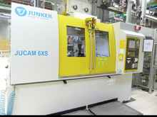Camshaft Grinding Machine JUNKER JUCAM 6XS /122015 photo on Industry-Pilot