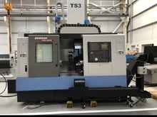 CNC Turning and Milling Machine DOOSAN PUMA PUMA 2000 SY photo on Industry-Pilot
