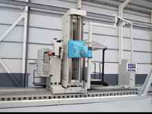 Bed Type Milling Machine - Universal ANAYAK HVM 8000 photo on Industry-Pilot